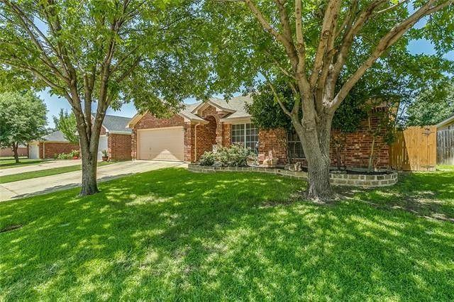 8109 Kathleen Dr, Fort Worth, TX 76137