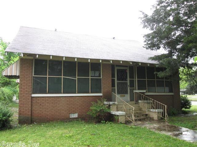 1001 W 23rd Ave Pine Bluff Ar 71601 Realtorcom