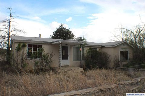 16 Alamo St, Silver City, NM 88022