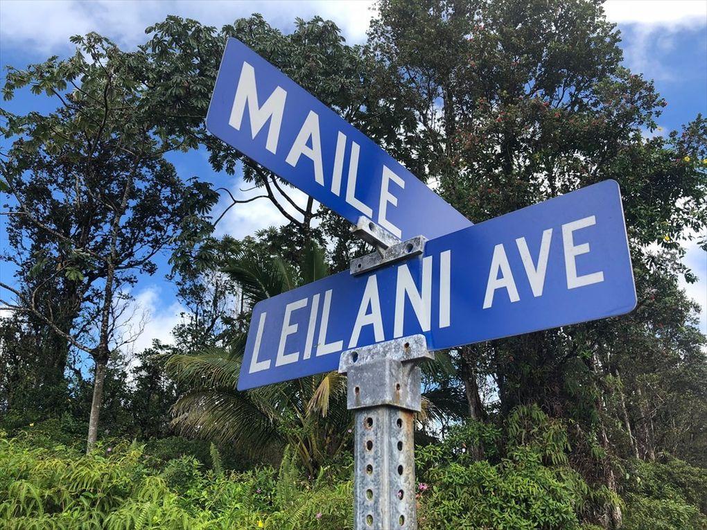 Leilani Blvd Pahoa, HI 96778