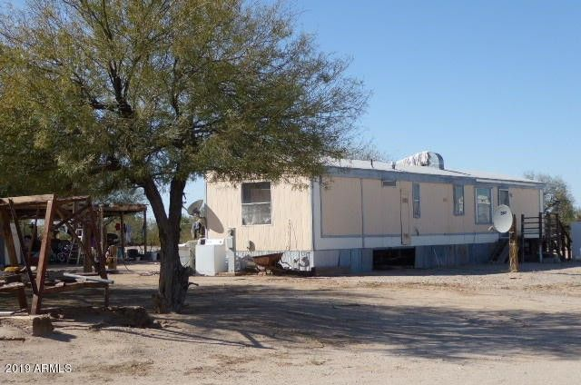 30023 E Watermelon Rd, Gila Bend, AZ 85337
