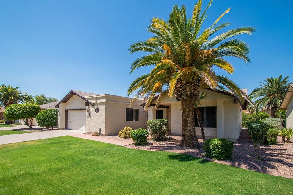Sunland Village East | Mesa, AZ Retirement Communities ...