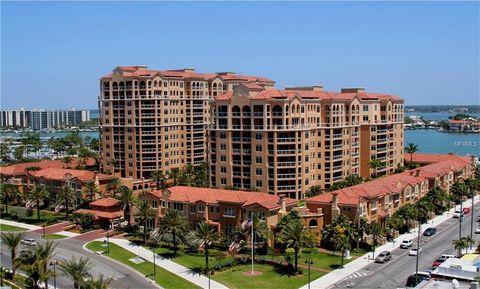 521 Mandalay Ave Apt 504, Clearwater Beach, FL 33767