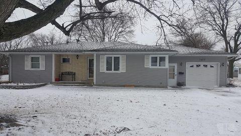 407 2nd Ave Ne, Dayton, IA 50530