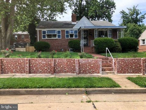 Photo of 5507 Wilvan Ave, Baltimore, MD 21207