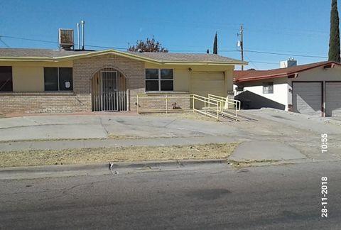 Photo of 2305 Escarpa Dr, El Paso, TX 79935