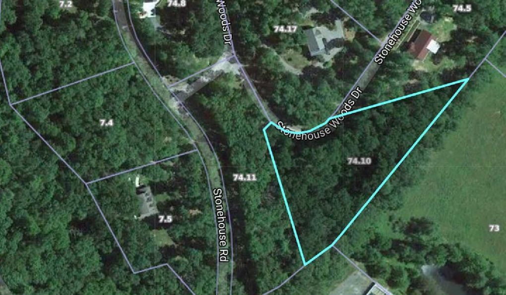 Stonehouse Woods Unit Drive Lewisburg WV 24901
