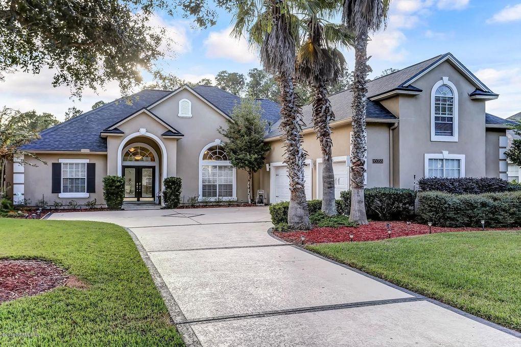 10355 Cypress Lakes Dr Jacksonville, FL 32256