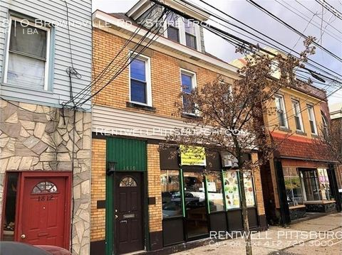 Photo of 1810 Brownsville Front Rd Unit Store, Pittsburgh, PA 15210