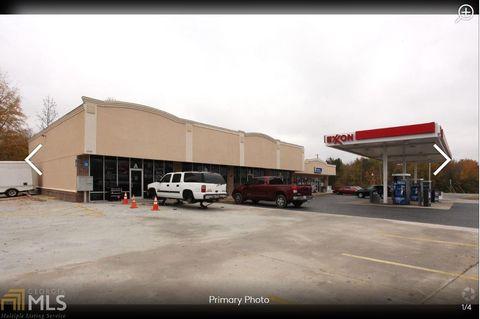 Photo of 1000 Bear Creek Blvd Ste D, Hampton, GA 30228