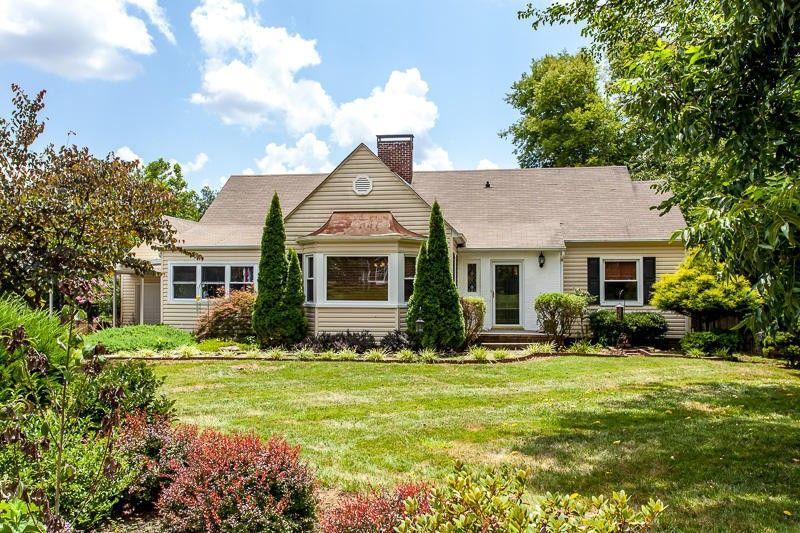 306 Oak Park Dr Knoxville TN 37918
