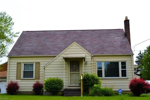 Photo of 315 S Bon Air Ave, Youngstown, OH 44509