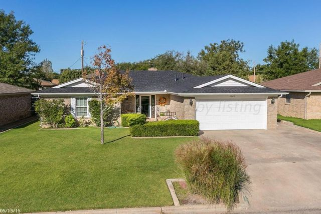 2525 fir st pampa tx 79065 home for sale and real estate listing