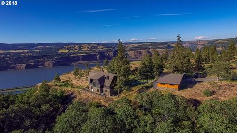 7103 Highway 30 W, Mosier, OR 97040