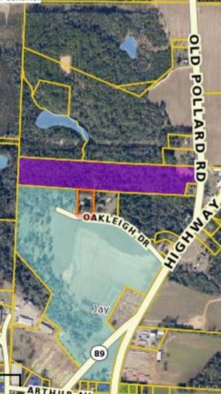Old Pollard Rd, Jay, FL 32565 - realtor.com® on map of enterprise alabama, map gainesville fl, mapquest of jay fl, map of jay ok, map of central florida, map of jay vt, map of jay ny, map of georgia and florida,