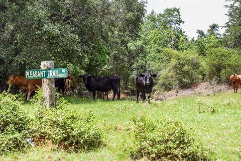 Photo of 1224 W Pleasant Trail Rd, Alleyton, TX 78935