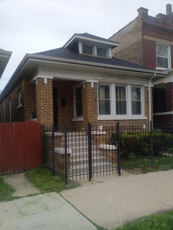2240 W Garfield Blvd, Chicago, IL 60609