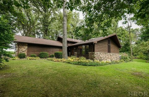 Photo of 8510 W Township Road 96, New Riegel, OH 44853