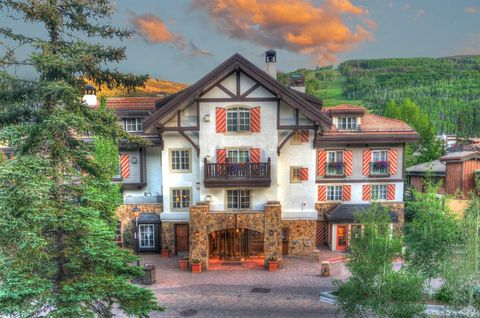 Photo of 242 E Meadow Dr Unit 202-6, Vail, CO 81657