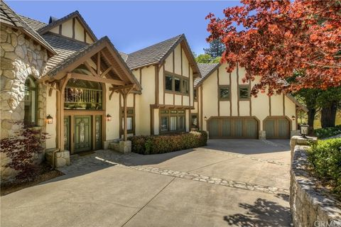 304 Cedar Ridge Dr, Lake Arrowhead, CA 92352