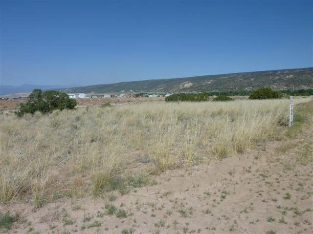 Tract C of Fnrt Lot 3 Los Luceros, NM 87582