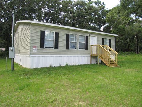 110 Putnam Loop Rd, Melrose, FL 32666