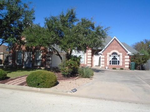 Photo of 5374 Willow View Rd, Abilene, TX 79606