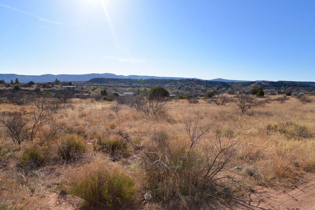 005 N Old Fort Rd, Rimrock, AZ 86335