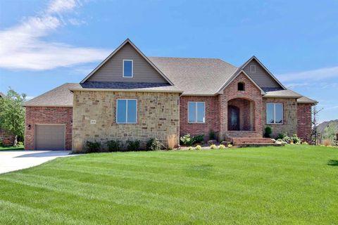 Maize Ks New Homes For Sale Realtorcom