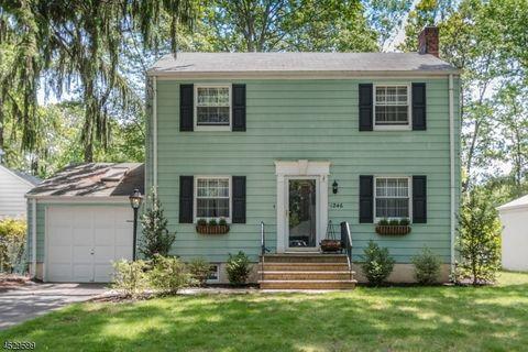 1246 Cambridge Ave, Plainfield, NJ 07062