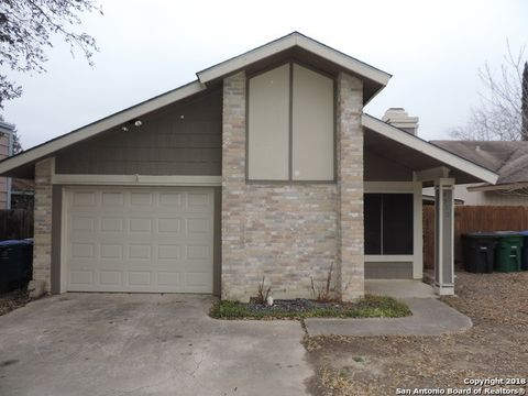 5515 Indian Peak St, San Antonio, TX 78247