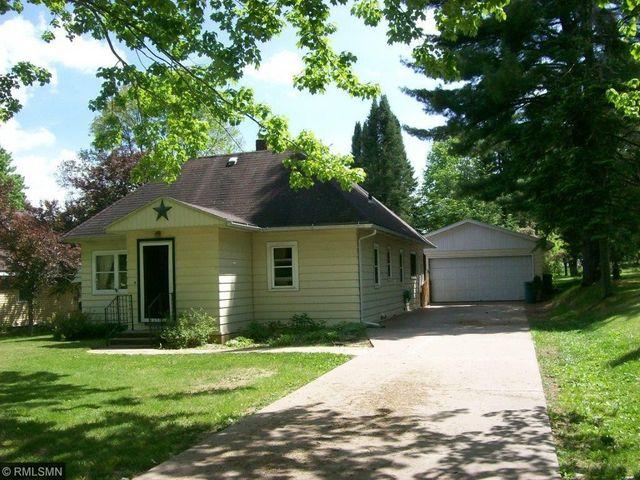 Barron Wi Property Taxes