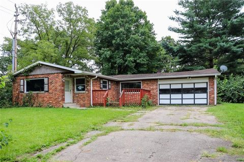 2931 Parr Dr, Indianapolis, IN 46220