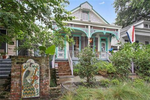 New Orleans, LA Real Estate - New Orleans Homes for Sale - realtor.com®