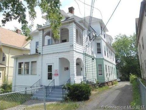 358 Sigourney St, Hartford, CT 06112