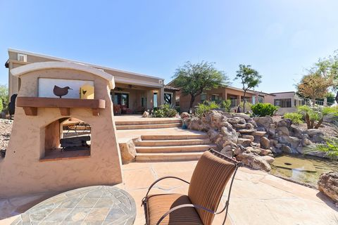 Cantamia At Estrella Goodyear Az Real Estate Homes For Sale