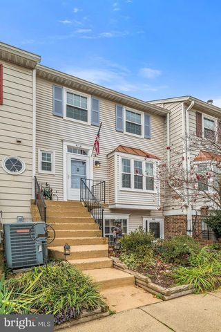 4114 Weeping Willow Ct Unit 132 G, Chantilly, VA 20151