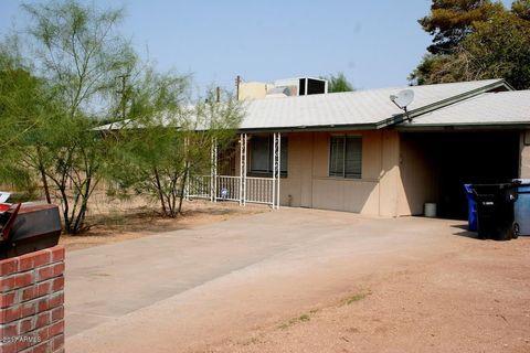 906 S Craver Pl, Tempe, AZ 85281