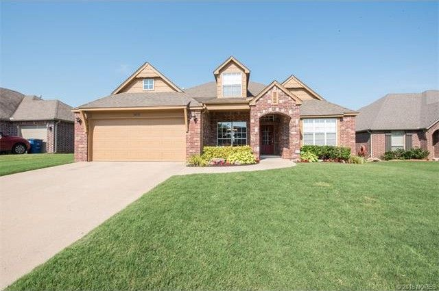 14118 S Toledo Ave, Bixby, OK 74008 - Home For Sale u0026 Real Estate - realtor.comu00ae