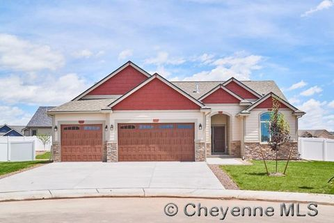Photo of 6558 Jaker Ct, Cheyenne, WY 82001