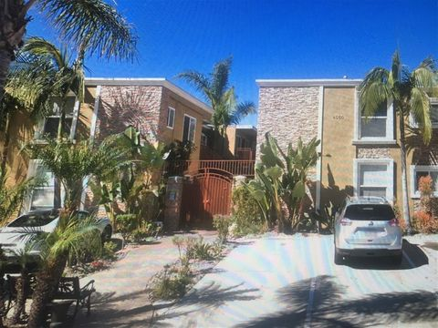 Photo of 4050 46th St Unit 14, San Diego, CA 92105