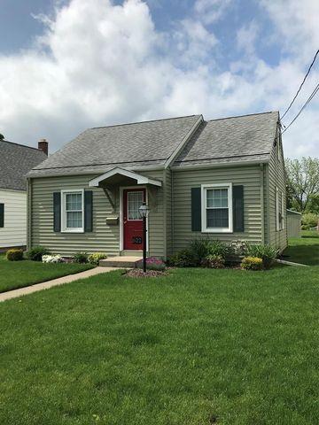 Photo of 622 Decker Ave, Elmira, NY 14904