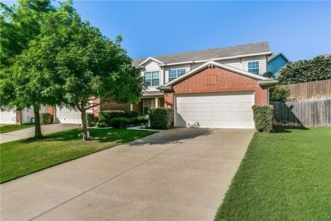 7413 Cowhand Ct, Fort Worth, TX 76131