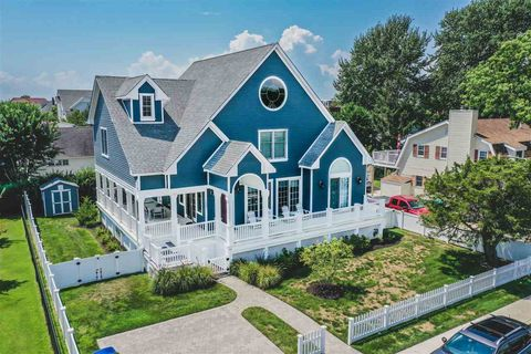 Cool North Cape May Nj Real Estate North Cape May Homes For Home Interior And Landscaping Mentranervesignezvosmurscom