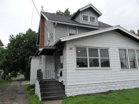 818 Federal Ave Ne, Massillon, OH 44646