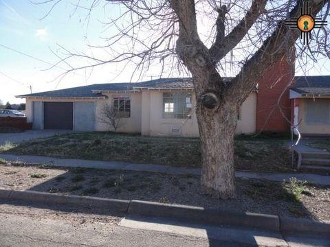 164 S 8th, Fort Sumner, NM 88119