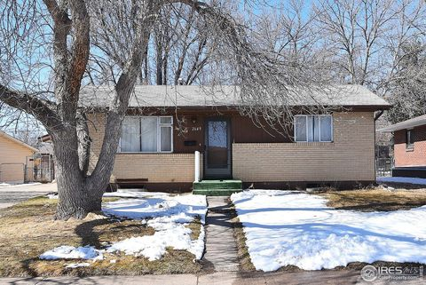Photo of 2649 14th Avenue Ct, Greeley, CO 80631