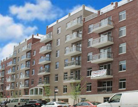 65-38 Austin St Unit 2 E, Rego Park, NY 11374