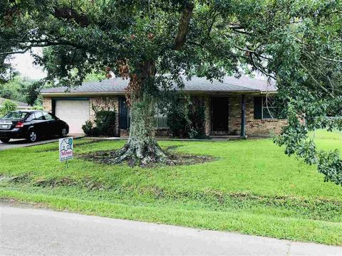 Photo Of 3603 Euclid St Houma La 70364