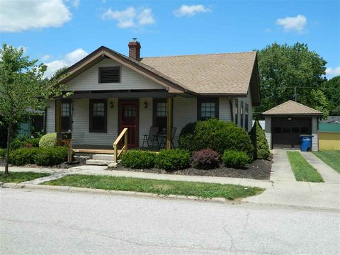 1711 12th St, Bedford, IN 47421